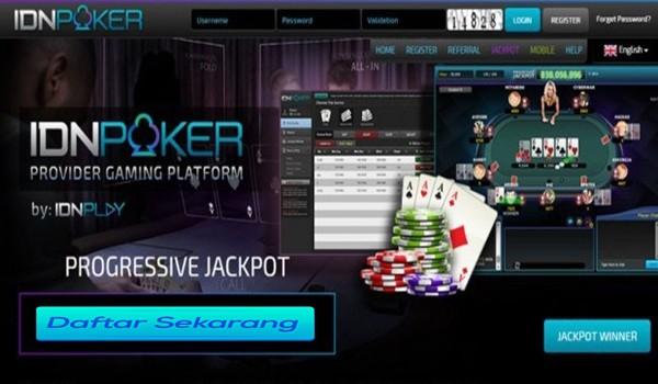 Agen IDN Poker Cara Melakukan Deposit Beserta Dengan Withdrawnya
